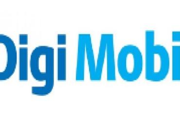 Configurazione APN Digi Mobil